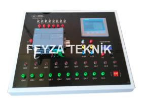 S7-1200 PLC Eğitim Seti